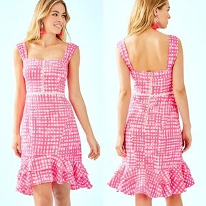 Lilly Pulitzer Avalyn stretch dress